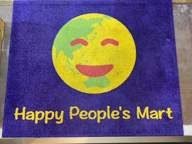 Happy Peoples Mart